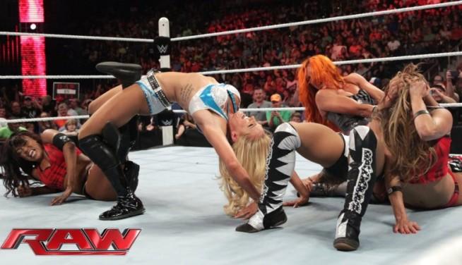 NXT-Divas