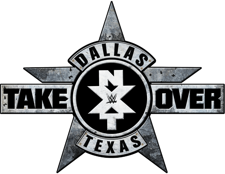 WWE-NXT-TakeOver-Dallas-Logo