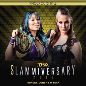 Slammiversary match 3