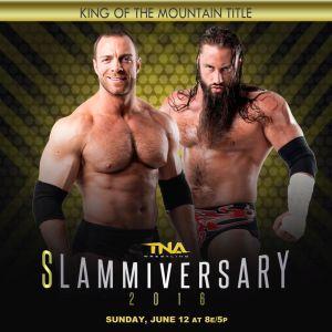 Slammiversary match 4