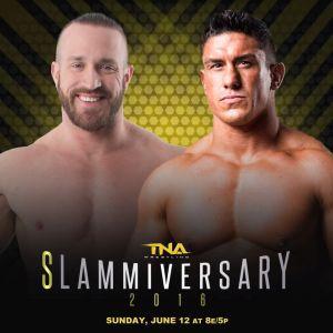 Slammiversary match 5