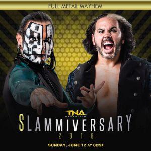 Slammiversary match 6