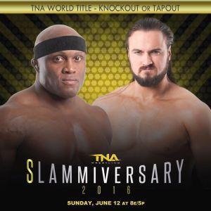 Slammiversary match 8