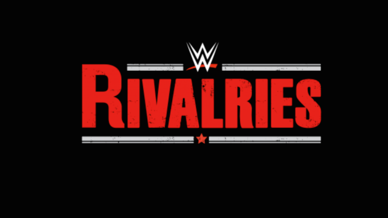 WWE_Rivalries