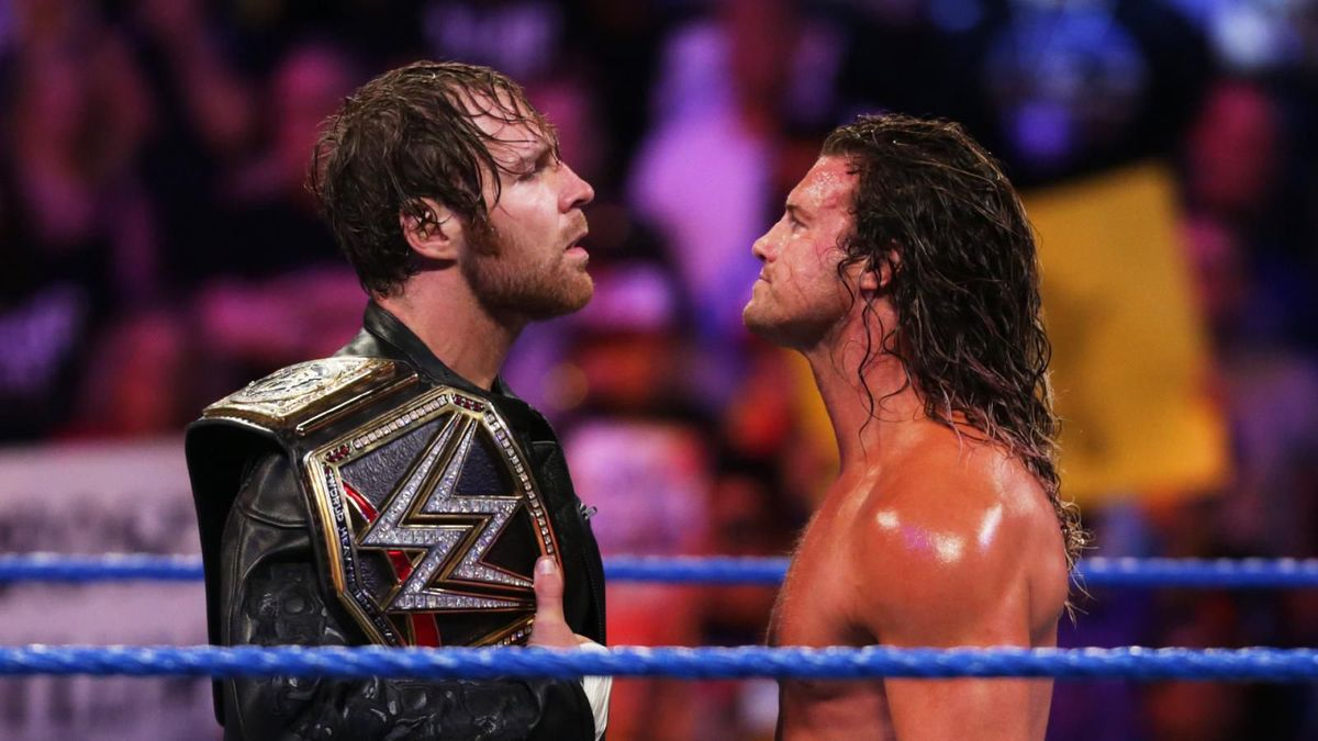 Dean-Ambrose-Vs-Dolph-Ziggler-Live-Summerslam-2016-In-India-Repeat-Telecast
