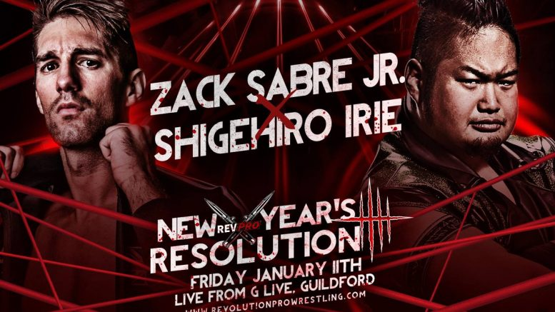 RevPro New Year's Resolution card